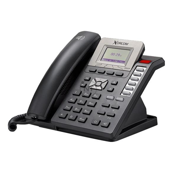Điện thoại IP Xorcom XP0101P