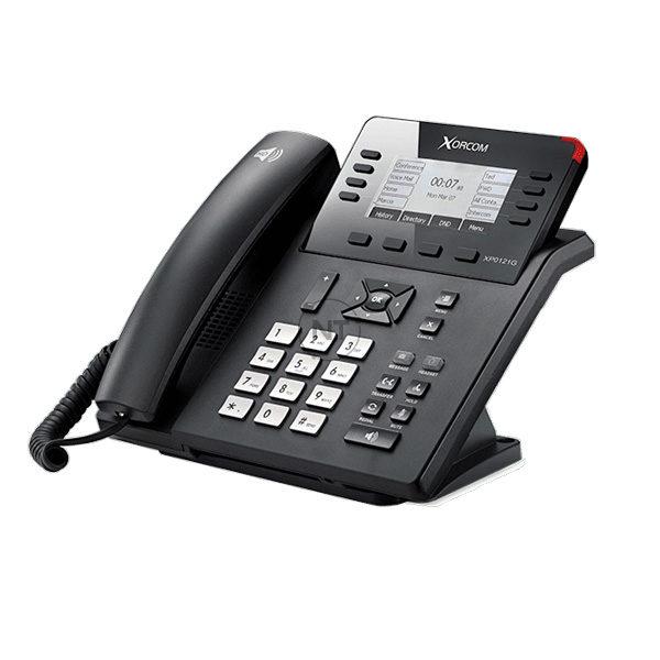 Điện thoại IP Xorcom XP0121P/ XP0121G