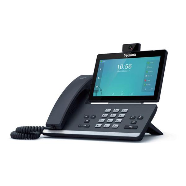 Điện thoại IP Video Yealink SIP-T58V