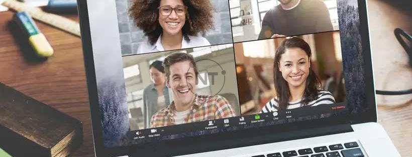Cách share màn hình zoom trên máy tính