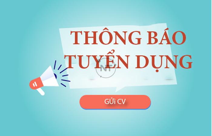 công ty TNHH Cung Ứng Ngọc Thiên Tuyển dụng nhân sự tại Quy Nhơn, Bình Định
