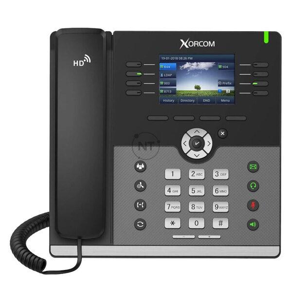 Điện thoại IP Xorcom UC924