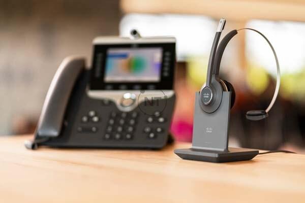Cisco 500 Series dễ dàng sử dụng
