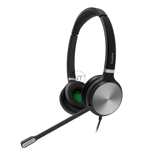 Tai nghe Yealink YHS36 Dual | Tai nghe 2 bên tai