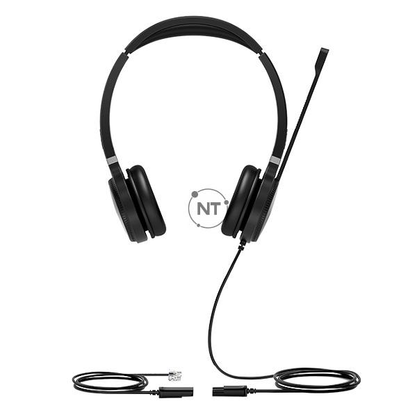 Tai nghe Yealink YHS36 Dual/Mono