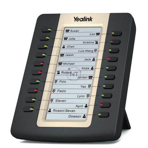 Bàn phím mở rộng Yealink EXP20