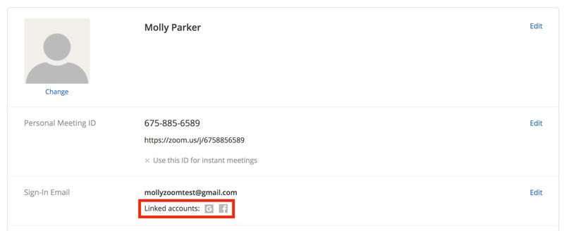 Thêm mật khẩu đăng nhập vào đăng nhập Google hoặc Facebook