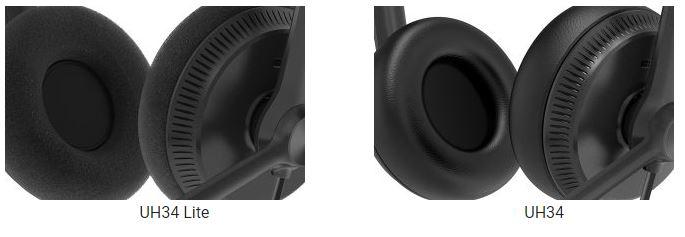 Đệm tai nghe chất liệu cao cấp, đảm bảo an toàn cho đôi tai của bạn