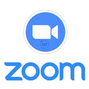 Phần mềm zoom