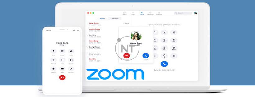 So sánh các tính năng của Zoom Phone