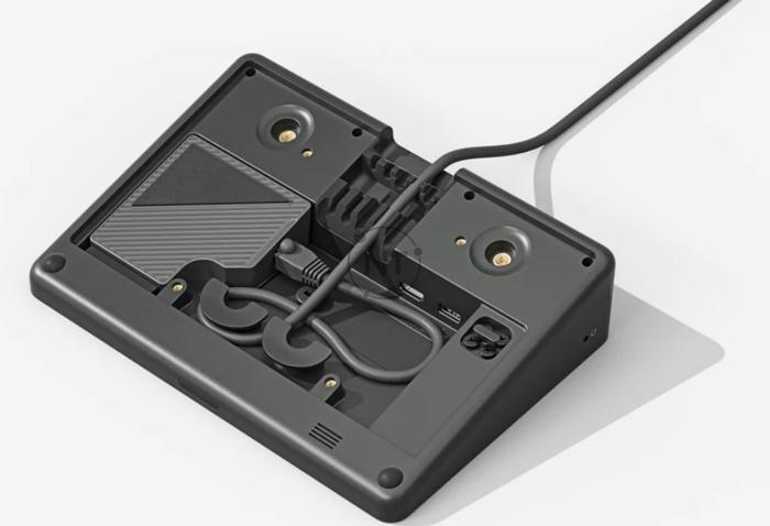 Bộ công cụ Cat5e dành cho Logitech Tap