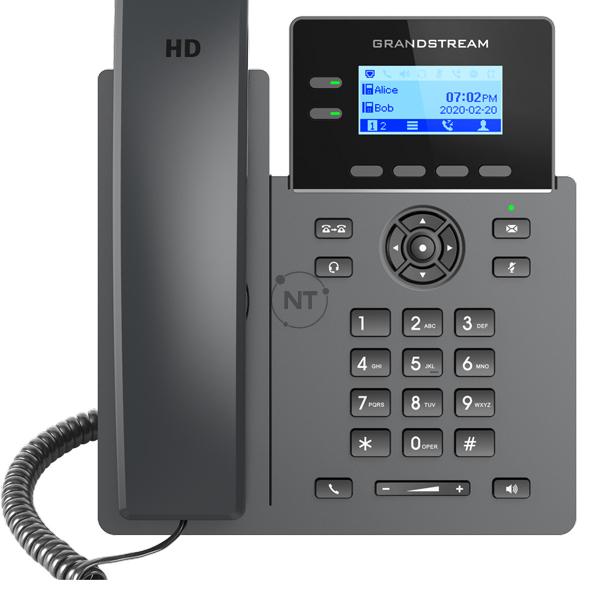 Điện thoại IP Grandstream GRP2602