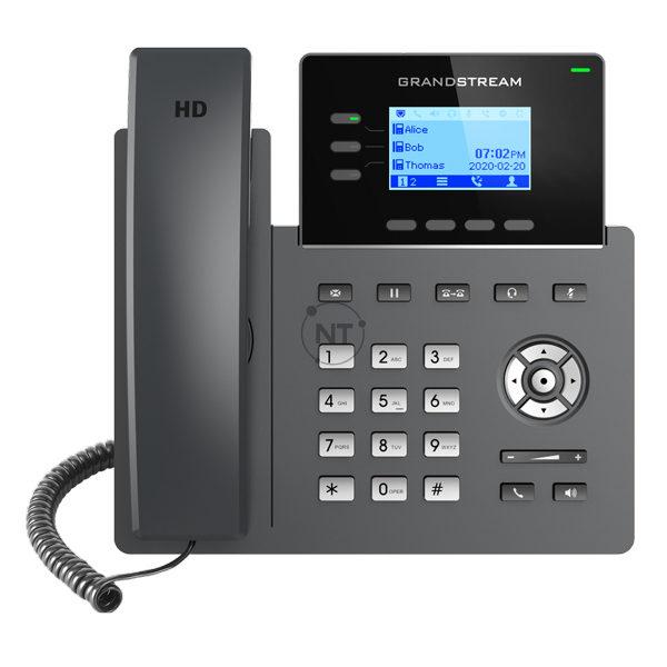 Điện thoại IP Grandstream GRP2603/ GRP2603P