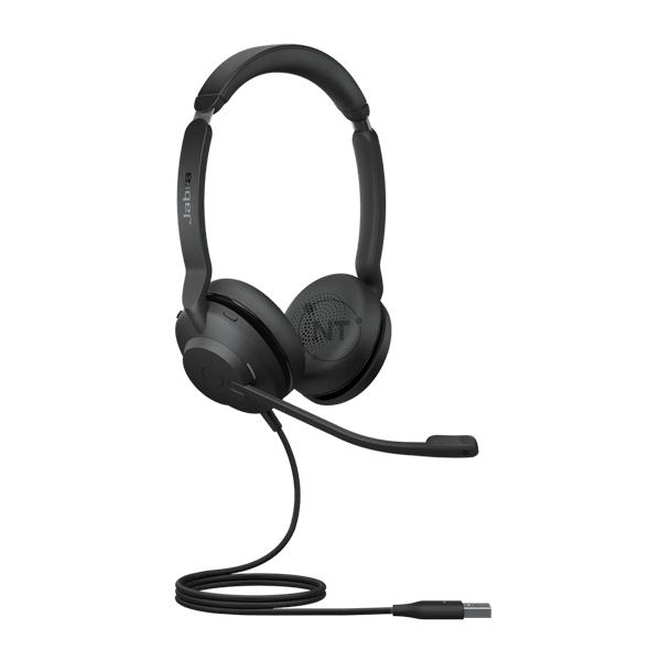 Tai nghe Jabra Evolve2 30 - USB-A UC stereo