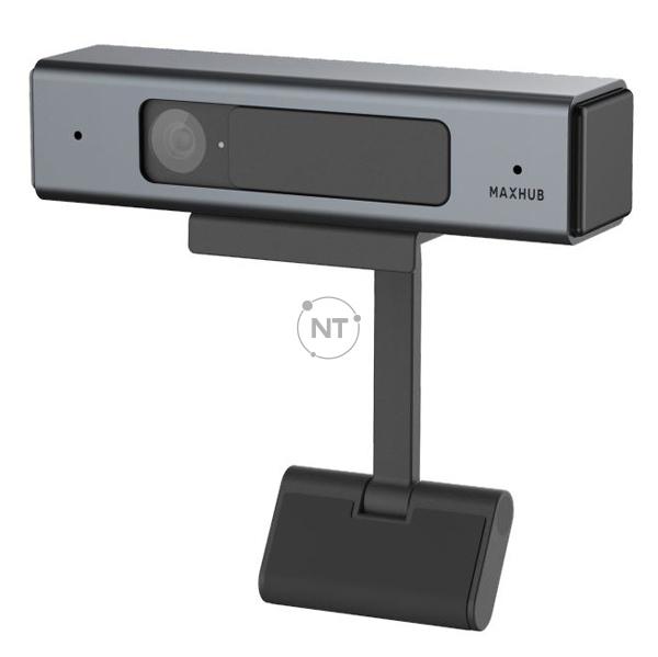 Webcam hội nghị Maxhub UC W10