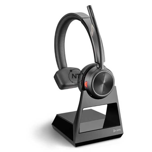 Tai nghe không dây Poly (Plantronics) Savi 7210