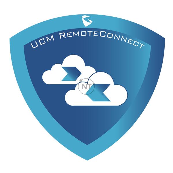 Đặc điểm nổi bật của UCM RemoteConnect
