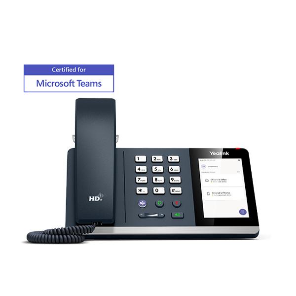 Điện thoại IP Yealink MP50