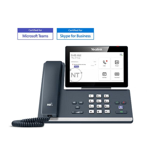 Điện thoại IP Yealink MP58 Teams Edition