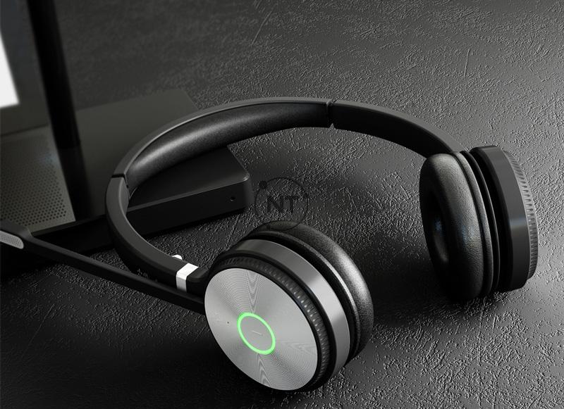Tai nghe không dây cho hệ thống chăm sóc khách hàng (CSKH)