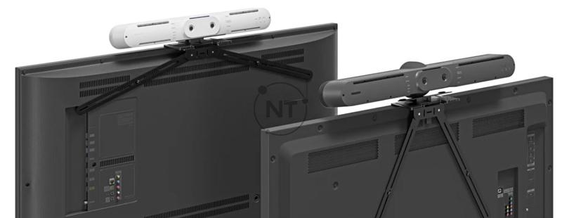 Giá gắn TV cho Video Bar của Logitech
