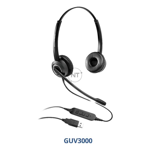 Tai nghe Grandstream GUV3000/ GUV3005