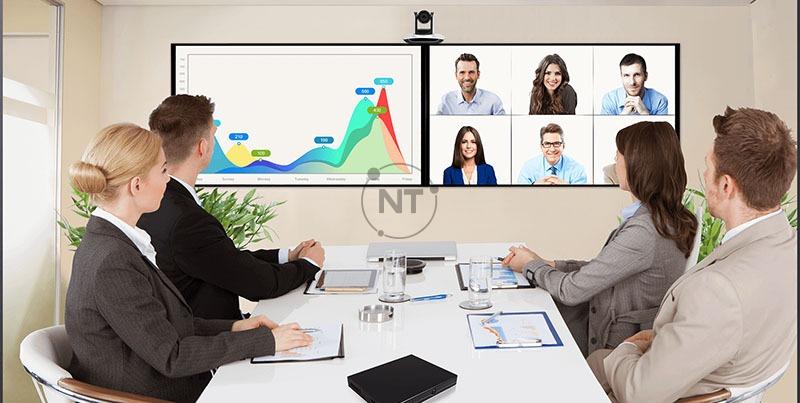 Hệ thống hội nghị trực tuyến là gì