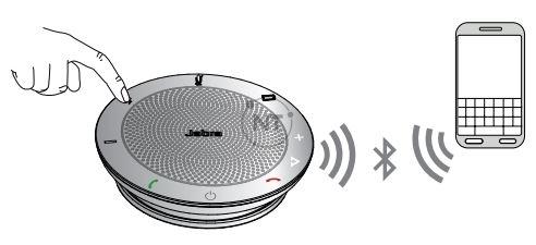 Kết nối với thiết bị di động (Bluetooth)