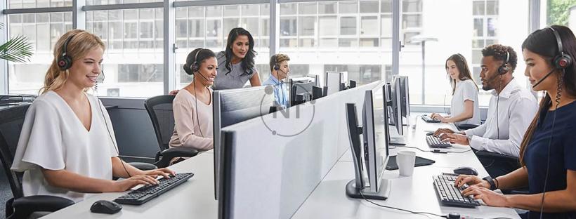 5 tai nghe chuyên dụng cho họp trực tuyến