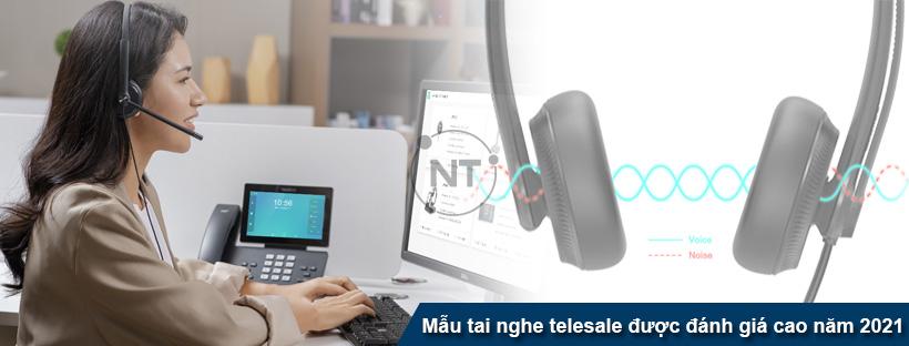 Mẫu tai nghe telesale được đánh giá cao năm 2021