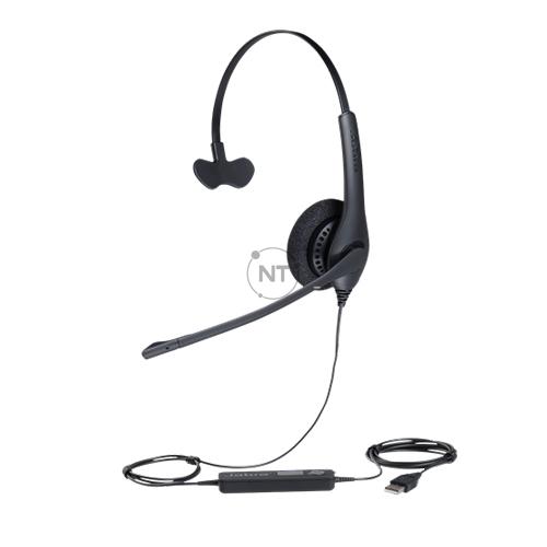 Bộ khuếch đại kỹ thuật số Jabra Link 860 + bất kỳ tai nghe Jabra QD nào