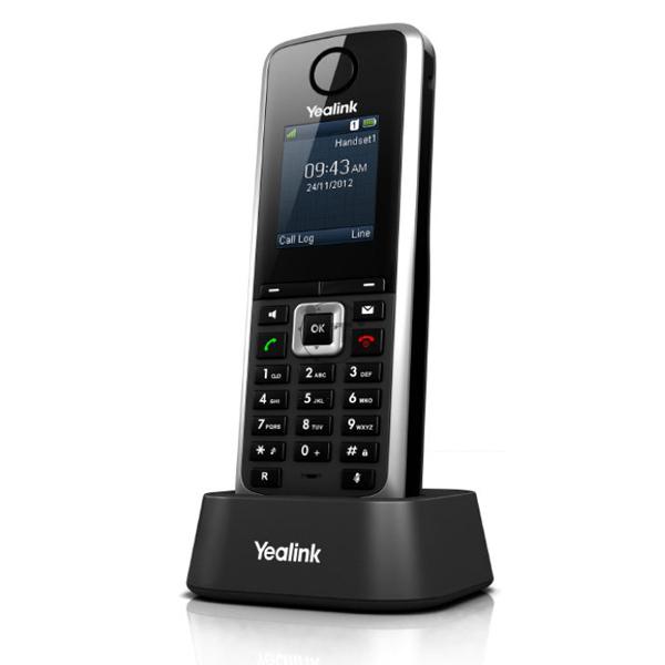 Điện thoại IP DECT Yealink W52H