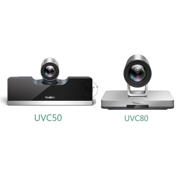 Webcam hội nghị Yealink UVC50/ UVC80