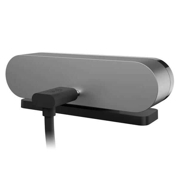 Webcam Logitech 4k Pro Magnetic