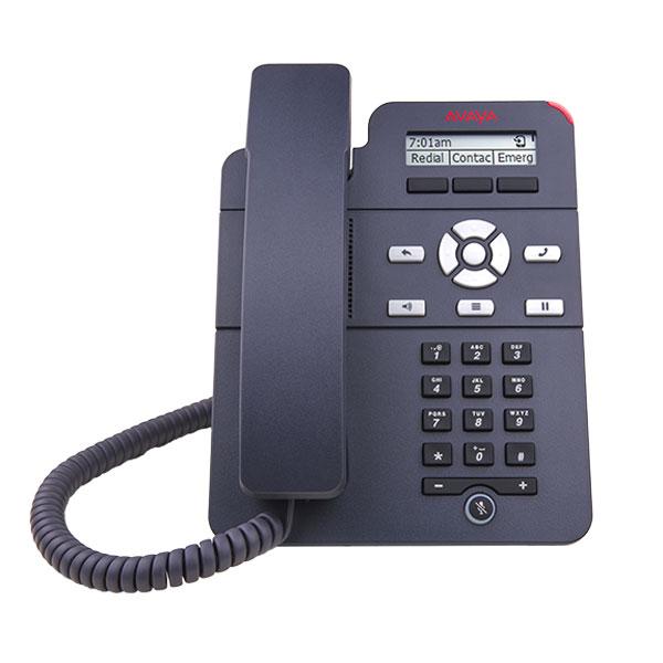 Điện thoại IP Avaya J129