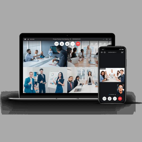 Download Yealink Meeting Client