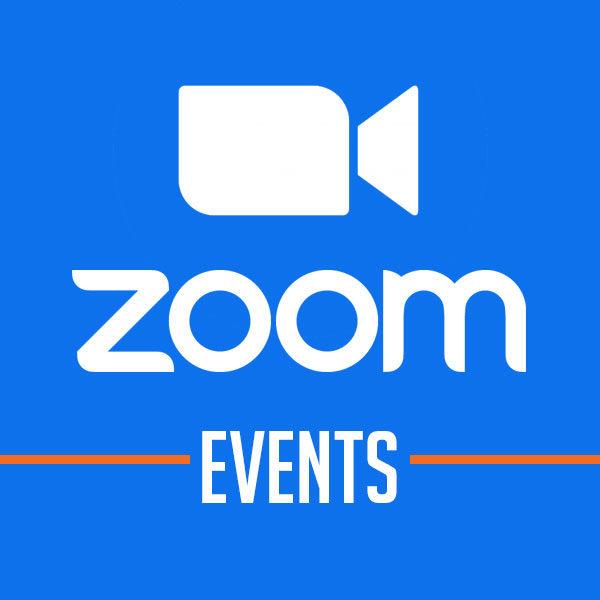Bản quyền phần mềm Zoom Events