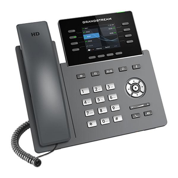 Điện thoại IP Grandstream GRP2624