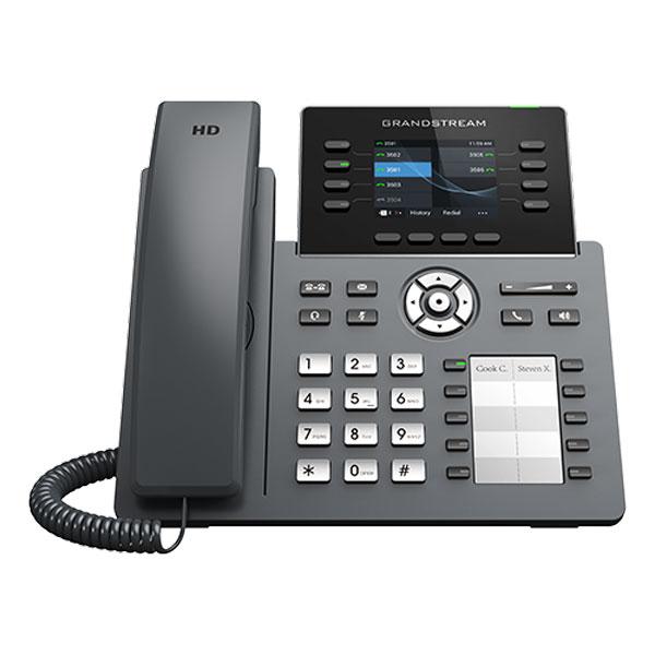 Điện thoại IP Grandstream GRP2634