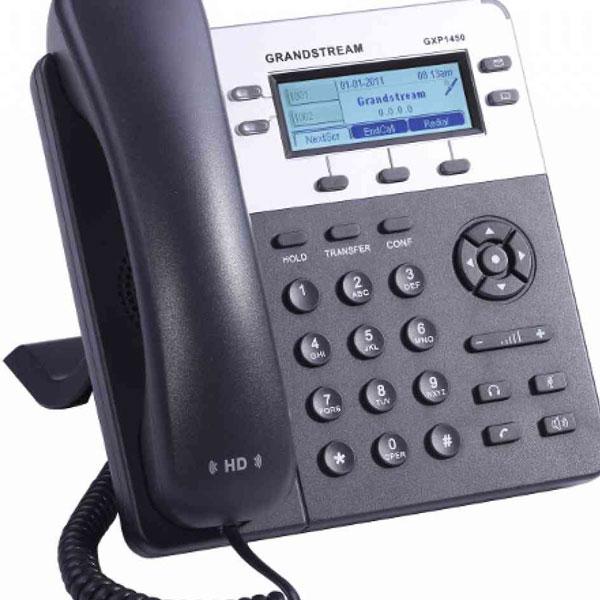 Điện thoại IP Grandstream GXP1450