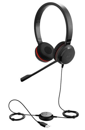 Jabra Evolve 30 II Stereo/ Mono
