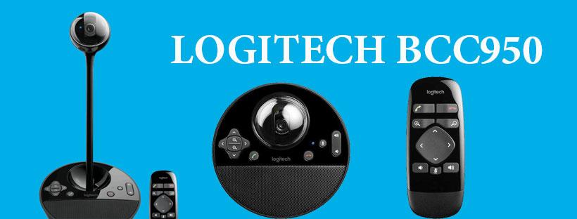 Cập nhật giá Camera Logitech BCC950 mới nhất năm 2021