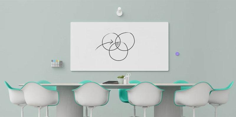 Được thiết kế cho không gian làm việc hiện đại