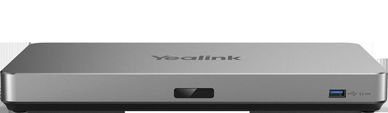Điểm cuối hội nghị truyền hình có thể tháo rời siêu HD 4K cho các phòng hội nghị lớn.