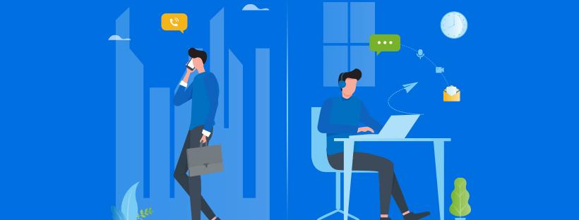 Softphone là gì? Lợi ích của Softphone cho doanh nghiệp
