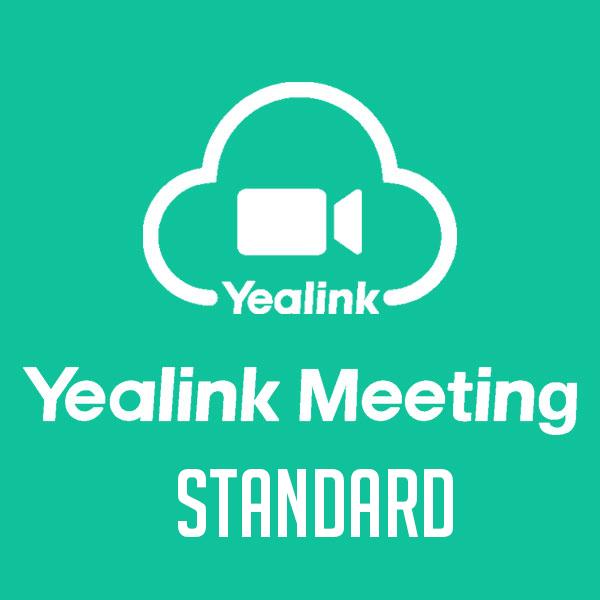 Phần mềm Yealink Meeting Standard