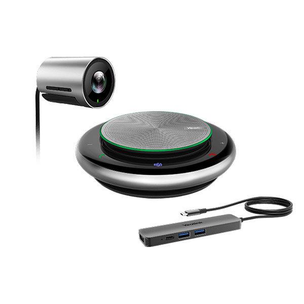 Bộ thiết bị hội nghị Yealink UVC30-CP900-BYOD