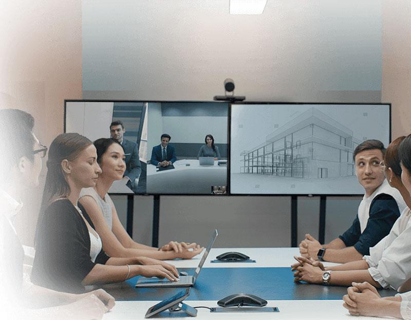 Hệ thống phòng Yealink MVC II series cho Microsoft Teams