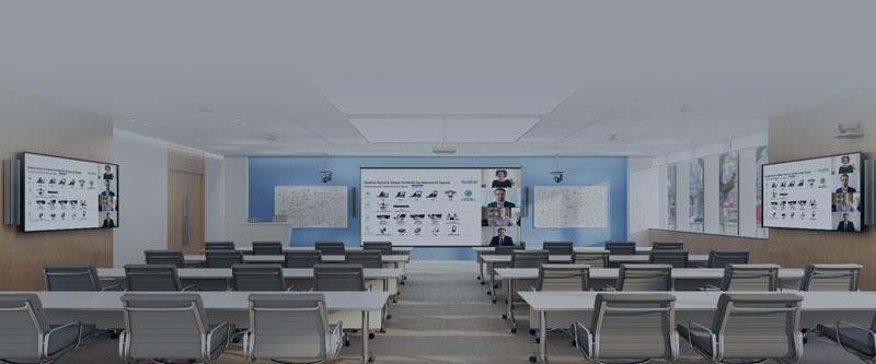 Yealink MVC940 - Giải pháp cho phòng họp lớn