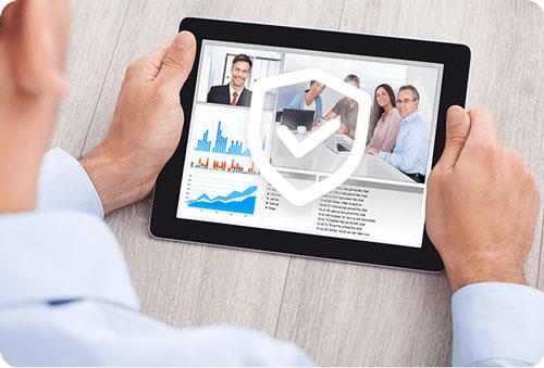 Bảo mật thông tin và bảo mật doanh nghiệp